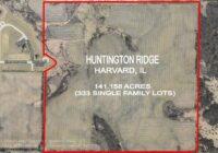 Residential Land in Harvard 141.158 AC