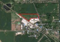 17.5 Acres Industrial Land