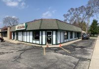 Retail Building for Sale in McHenry