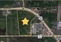 17 Acres Commercial Land