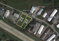 Industrial Land  .94 AC in Gilberts