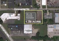 Sold 1.38 Acres Land