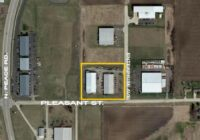 SOLD 2 Industrial Building Investment