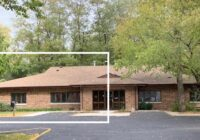 Leased Professional Office Space