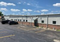 16,582 SF Industrial Building for Lease