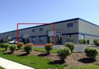 LEASED Industrial Condo in Crystal Lake