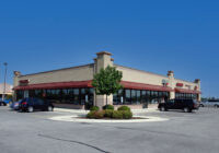 LEASED Retail End Cap on Randall Road