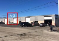 LEASED Warehouse Space in LITH