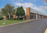 Leased Warehouse / Retail Condo in Woodstock