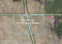 2 Corner Lots in Marengo
