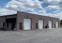 Leased Industrial Space in Prairie Grove