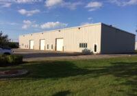 Industrial Building in Crystal Lake