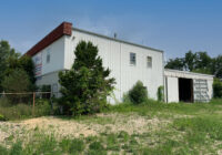 SOLD Bank Owned Industrial Building