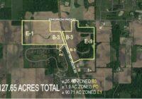 127.65 Acres Divisible in Marengo
