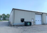 SOLD Industrial Investment Condo